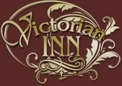 The Victorian Inn Logo