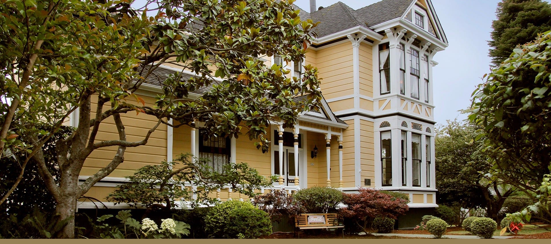 Vacation Rental Near Humboldt Redwoods Park in Ferndale CA