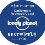 California's Redwood Coast is #1 on @lonelyplanet's #BestintheUS