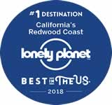 @lonelyplanet Award #BestintheUS list for 2018
