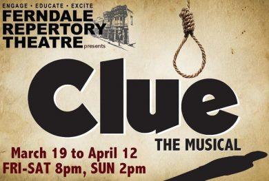 Clue The Musical