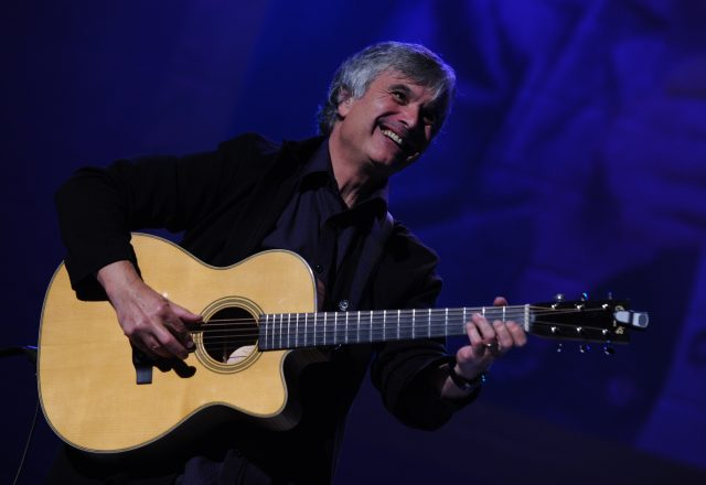 Event - Laurence Juber