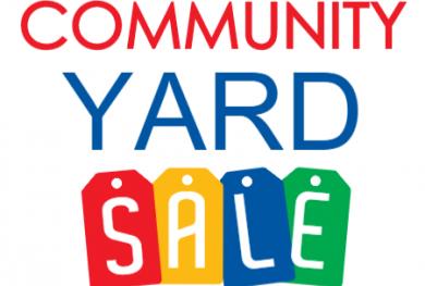 Ferndale Yard Sale
